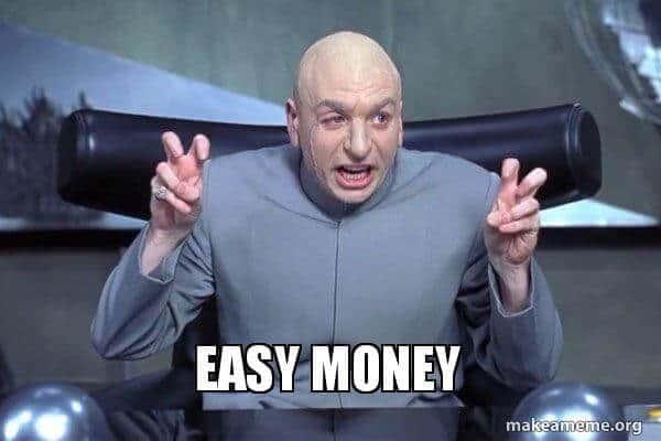כסף קל