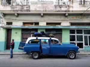 האוונה קובה