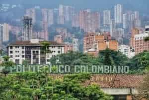 מדיין, קולומביה