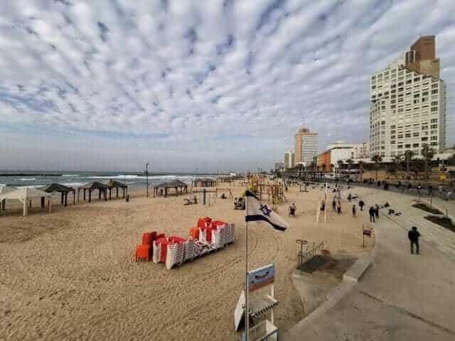 תל אביב ישראל