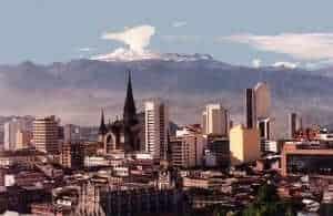 מניזאלס, קולומביה