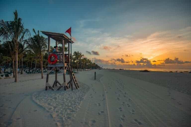 Playa Del Carmen - by Conor Luddy on Unsplash