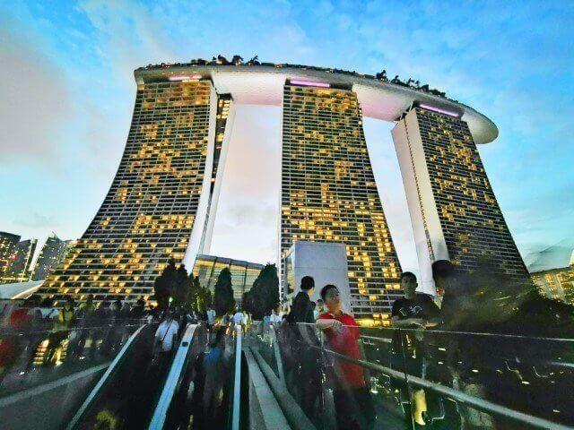 Spore - סינגפור