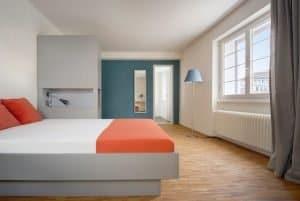 Josephine Guest House Switzerland