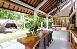 Bliss Sanctuary Bali